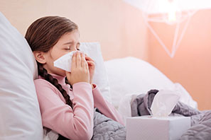 When the Common Cold is not just Cold