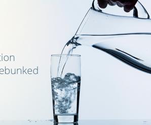 5 Hydration Myths Debunked