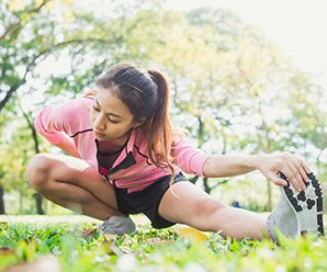 Five Mistakes You Should Stop Making with Your Workout Routine