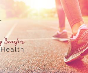 How Walking Benefits Your Health