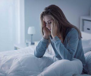 Five Ways to Improve Your Sleep