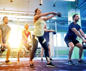 Five Steps to Learn a New Exercise Regimen