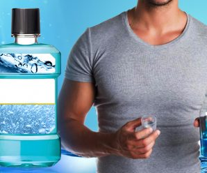 The Benefits of using a Mouthwash