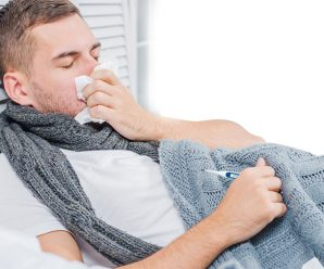 Doctors see spike in viral infection, due to unstable weather conditions
